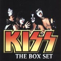 Cover KISS - KISS [Box Set]